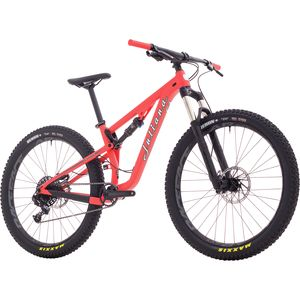 Juliana Joplin 2.0 27.5+  D Complete Mountain Bike - 2018
