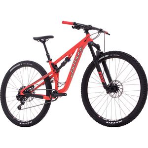 Juliana Joplin 2.0 29 R Complete Mountain Bike - 2018