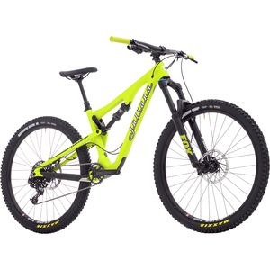 Juliana Roubion 2.1 Carbon R Complete Mountain Bike - 2018