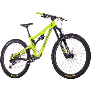 Juliana Roubion 2.1 Carbon CC X01 Eagle Mountain Bike - 2018 - Women's