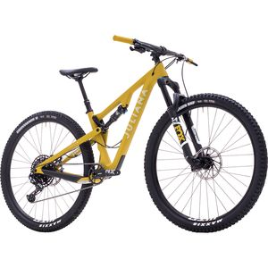Juliana Joplin Carbon R Complete Mountain Bike