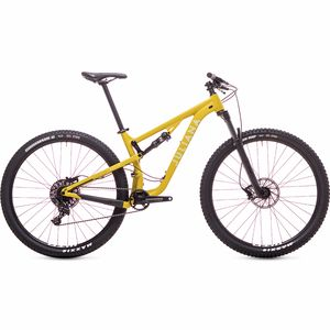Juliana Joplin D Complete Mountain Bike