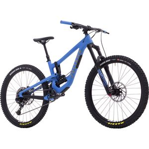Juliana Strega Carbon R Complete Mountain Bike