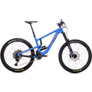 Juliana Strega Carbon CC X01 Eagle Mountain Bike - Women's