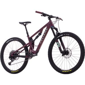 Juliana Furtado Carbon 27.5 R Complete Mountain Bike