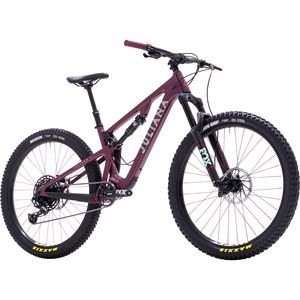 Juliana Furtado Carbon 27.5+ R Mountain Bike - Women's