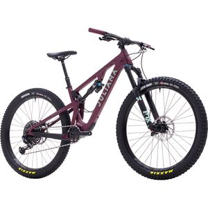 Juliana Furtado Carbon 27.5+ S Mountain Bike - Women's