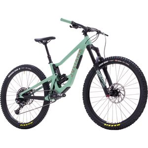 Juliana Roubion Carbon R Complete Mountain Bike
