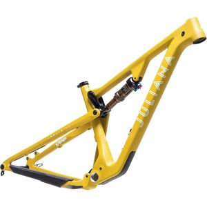 Juliana Joplin Carbon CC Mountain Bike Frame - Women's