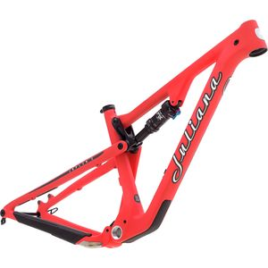 Juliana Joplin 2.1 Carbon C Mountain Bike Frame - 2018 - Women's