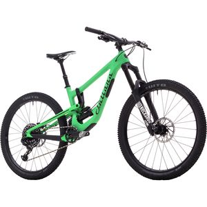 Juliana Strega Carbon C GX Eagle Complete Mountain Bike - 2018