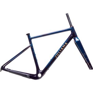 Juliana Quincy Carbon CC Frameset - Women's