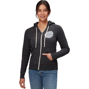 Juliana Circle Zip Hoodie - Women's