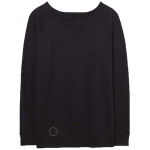 Juliana Circle Scoopneck Sweatshirt - Women's