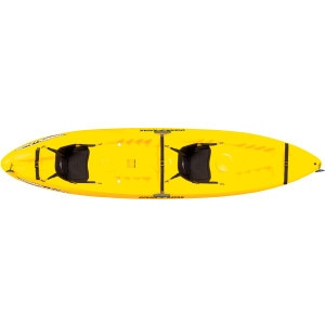 Ocean Kayak Malibu 2 Tandem Kayak - Sit-On-Top - 2018