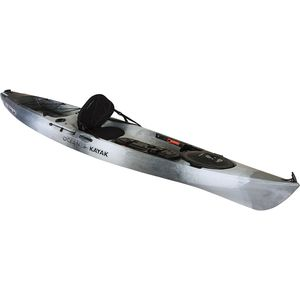 Ocean Kayak Tetra 12 Angler Kayak - Sit-On-Top - 2018