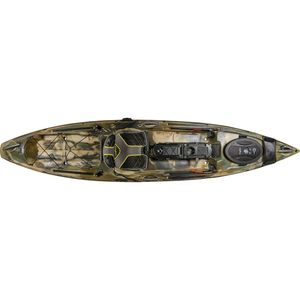 Ocean Kayak Trident 11 Angler Kayak - Sit-On-Top - 2018