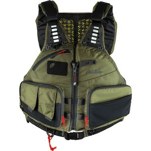 Old Town Lure Angler Personal Flotation Device