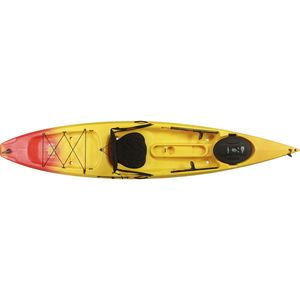 Ocean Kayak Tetra 12 Kayak - Sit-On-Top - 2018