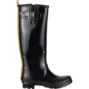 Joules Field Welly Gloss Boot - Women's