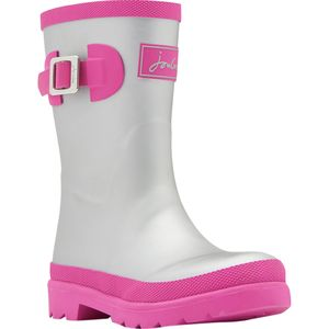 Joules Field Welly Matt Wellies - Girls'