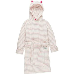 Joules Teddy Fleece Dressing Gown - Girls'