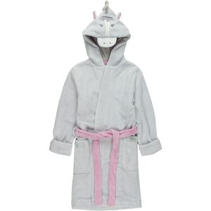 Joules Nay Fleece Dressing Gown - Girls'