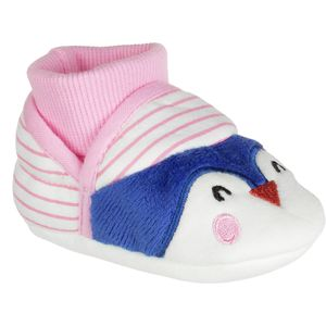 Joules Nipper Slippers - Toddler and Infant Girls'
