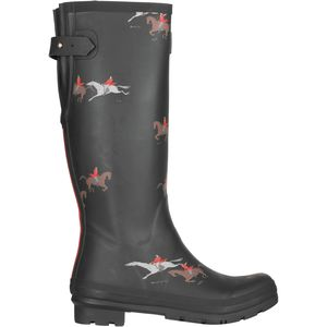 Joules Ajusta Welly Boot - Women's