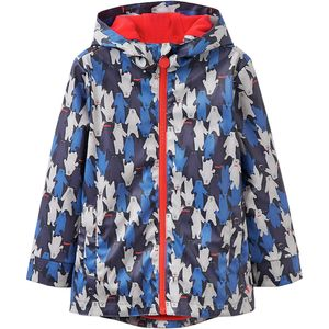 Joules Skipper Rubber Coat - Toddler Boys'