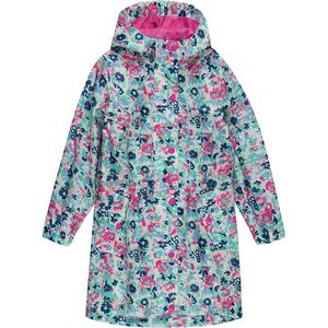 Joules Golightly Long Jacket - Girl's