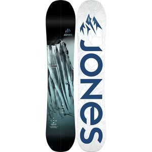 Jones Snowboards Discovery Splitboard - Youth