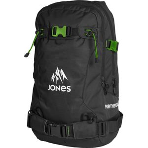 Jones Snowboards Further Backpack - 1465cu in