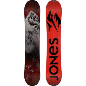 Jones Snowboards Aviator Splitboard
