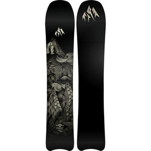 Jones Snowboards Ultracraft Snowboard
