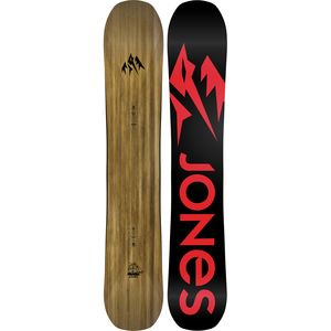 Jones Snowboards Flagship Snowboard - Wide