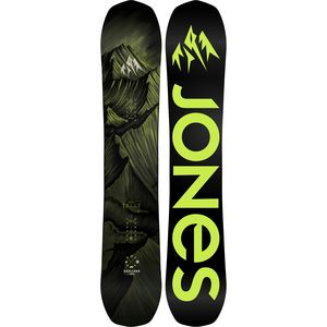 Jones Snowboards Explorer Snowboard