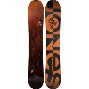 Jones Snowboards Solution Splitboard - Wide