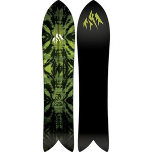 Jones Snowboards Storm Chaser Snowboard - Men's