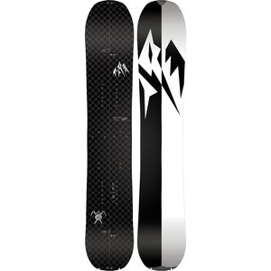 Jones Snowboards Carbon Solution Splitboard