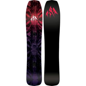 Jones Snowboards Mind Expander Snowboard - Women's