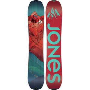 Jones Snowboards Dream Catcher Splitboard - Women's