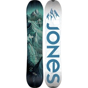 Jones Snowboards Discovery Splitboard - Men's