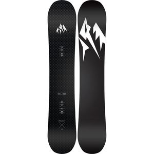 Jones Snowboards Project X Snowboard