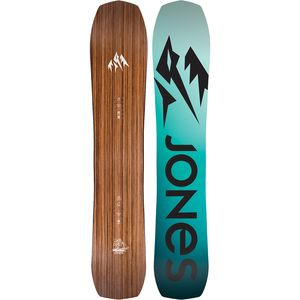Jones Snowboards Flagship Snowboard - Women's