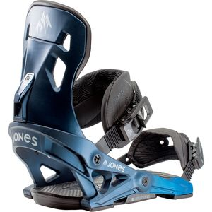 Jones Snowboards Mercury Snowboard Binding