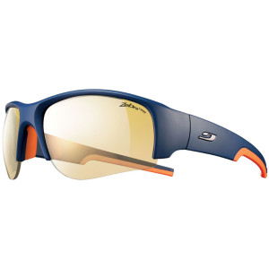 Julbo Dust Sunglasses - Zebra Light Photochromic