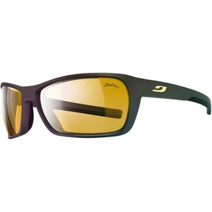 Julbo Blast Zebra Antifog Photochromic Sunglasses - Men's