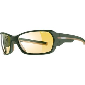 Julbo Dirt 2.0 Zebra Photochromic Sunglasses - Men's