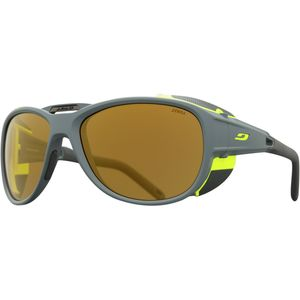 Julbo Explorer 2.0 Sunglasses - Zebra Photochromic Lens